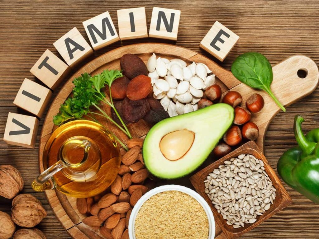 Dr. Paul Clayton - Is there still a role for Vitamin E?